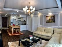 Chính chủ cho thuê căn hộ cao cấp tại 172 Ngọc Khánh 120m2, 3PN đủ đồ giá 15triệu/tháng.