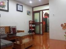 Cho thuê căn hộ tập thể 50m2 Hồng Mai, Quỳnh Lôi