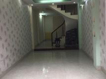 Chính chủ cho thuê nhà mặt đường Lương Thế Vinh, 120 m2, 25 triệu/th
