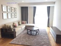Cho thuê căn hộ chung cư cao cấp Diamond Flower Tower, DT: 136m2, 3PN, full đồ 18 triệu/th