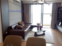 Cho thuê căn 3PN chỉ làm văn phòng đủ ĐH, nóng lạnh CĐT,giá 9.5tr/tháng.