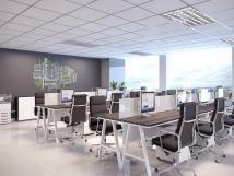 Cho thuê văn phòng ảo, đăng ký kinh doanh tại quận Đống Đa, giá 1tr/tháng. 0914 477 234