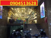 Cho thuê văn phòng 60m2, giá 22tr/th, mặt phố Tuệ Tĩnh, P Nguyễn Du, Hai Bà Trưng, LH 0904513628