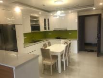 Cần cho thuê căn hộ cao cấp tại 172 Ngọc Khánh 154m2, 3PN, đủ đồ giá 17 triệu/tháng.LH:0981.497.266