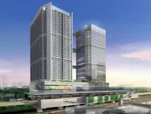 Discovery Complex  302 Cầu Giấy, Cầu Giấy, Hà Nội cho thuê văn phòng cao cấp SĐT:094500.4500