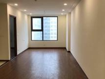 Cho thuê CC Goldmark City tầng 20, 110m2, 3 PN sàn gỗ điều hòa bếp từ 10 tr/th,