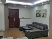 Cho thuê chung cư Goldmark City 104m2, 3PN, nội thất cao cấp, 14 triệu/tháng