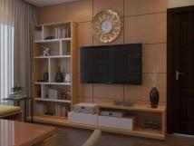 Cho thuê chung cư Mulberry Lane, Hà Đông, DT 137m2, 3PN, giá 12tr/tháng