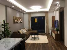 Cho thuê căn hộ chung cư Mulberry Lane, DT 136m2, 3 PN, đủ đồ, giá 13tr/tháng.