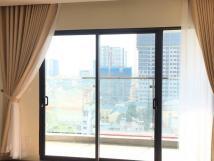 .Cho thuê căn hộ Mulberry Lane Mỗ Lao, 3 ngủ cơ bản, căn góc đẹp nhất tòa (view hồ). Giá 11 triệu/tháng.