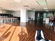 Cho thuê văn phòng 450m2 tòa nhà đường Trần Phú, Hà Đông giá rẻ, LH 0948.17.5561