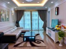 Cho thuê căn hộ chung cư Mandarin Garden - Hoàng Minh Giám, 143m2, 3 PN