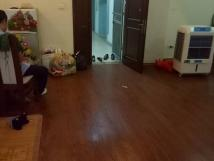 Cho thuê chung cư cực đẹp KĐT Việt Hưng, Long Biên. LH: 01687080894