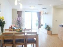 Cho thuê căn hộ chung cư 172 Ngọc Khánh, 115m2, 3 phòng ngủ, đủ đồ, 0904.56.57.30