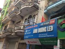 Cho thuê nhà tại Nguyễn Viết Xuân, Khương Mai, Thanh Xuân, Hà Nội, diện tích: 70m2 x 4 tầng