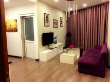 Cho thuê chung cư Imperia Garden tòa B tầng 19, 120m2, căn góc, 3PN, đầy đủ nội thất, 16 tr/tháng