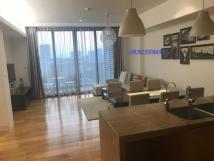 Cho thuê căn hộ Times Tower Lê Văn Lương, 128m2, 3PN, full đồ, mới 100%, 18 tr/th