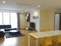 Cho thuê chung cư Vinhomes 56 Nguyễn Chí Thanh, 3 phòng ngủ, full đồ, căn góc, 0904.56.57.30