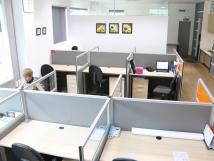 Cho thuê văn phòng mặt đường Chùa Láng, giá chỉ 9tr/th, diện tích 35m