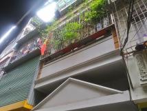 Cho thuê nhà kinh doanh tại Khâm Thiên, Đống Đa