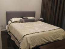 Cho thuê căn hộ chung cư The Garden, Mễ Trì, 110m2, 2 PN, full nội thất, 23tr/th