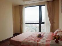 Cho thuê căn hộ chung cư D2 Giảng Võ, Ba Đình, 90m2, 2 phòng ngủ, đủ đồ, 16trđ, 0904.56.57.30