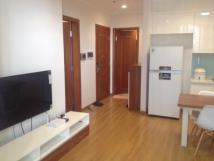 Cho thuê CHCC Mulberry Lane, dt 134m2, 3 pn sáng, full nội thất đẹp, hướng mát, giá 13tr/th