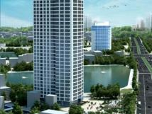 Cho thuê VP chuyên nghiệp tòa nhà Ngọc Khánh Plaza, gần Nguyễn Chí Thanh 150m2, 250m2, 500m2