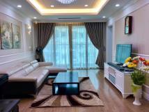 Cho thuê căn hộ chung cư Richland Southern 233 Xuân Thủy, căn góc nội thất sang trọng 16 tr/th