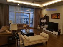 Cho thuê căn hộ chung cư Star Tower 160m2, đồ thiết kế đồng bộ (mới 100%)