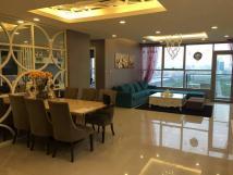 Cho thuê chung cư Thăng Long Number One, 150m2, thiết kế sang trọng