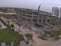 Chính chủ bán 2 lô biệt thự mặt đường 25m, khu đô thị Thanh Hà Cienco5, giá cực rẻ.