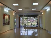 Cho thuê mặt phố Nguyễn Khang, 65m2 thông sàn, mặt tiền 7m, nhà mới, chỉ 16 triệu/tháng