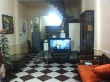 Cho thuê nhà riêng tại Thanh Nhàn, full nột thất cực đẹp