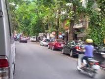 Cho thuê cửa hàng 40m2 đường Ngô Xuân Quảng, Trâu Quỳ, Gia Lâm, HN.