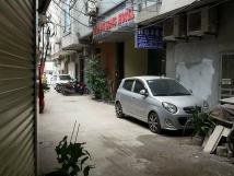 Cho thuê cửa hàng tại đường Nguyễn Trãi, P. Thanh Xuân Trung, Thanh Xuân, DT 18m2, 5.5 tr/th