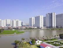 Cho thuê căn 3 phòng ngủ chung cư An Bình City, Bắc Từ Liêm, Hà Nội
