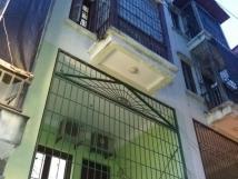 Bán nhà Giáp Nhất, Thanh Xuân, 53m2 x 5t, giá chỉ 4.6 tỷ.