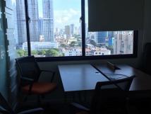 Cho thuê nhà riêng mới xây mặt ngõ Quan Nhân, DT 60m2 x 6.5 tầng