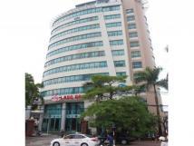Cho thuê văn phòng DT 200m2 mặt phố Trần Khát Chân, Đại Cồ Việt, Bà Triệu, Hai Bà Trưng, Hà Nội