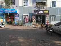 Cho thuê ki ốt, vị trí đắc địa tại KĐT Việt Hưng, Long Biên, DT 35m2. Giá: 8tr/tháng