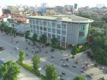 Cho thuê văn phòng siêu đẹp 50m2 mặt phố Lê Trọng Tấn, quận Thanh Xuân
