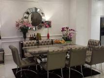 Ho thuê căn hộ chung cư Ngọc Khánh Plaza, 161m, 3 phòng ngủ full nội thất cao cấp vào ở ngay