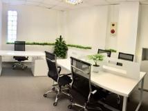 Tòa nhà văn phòng 12 tầng khu vực phố cổ hạ giá để lấp kín nốt chưa tới 9 USD/m2 đã gồm phí dịch vụ