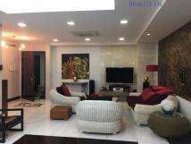 Cho thuê căn hộ chung cư Goldmark City 136 Hồ Tùng Mậu, Bắc Từ Liêm hà nội!