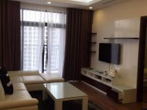 Cho thuê chung cư Seasons Avenue, Mỗ Lao, Hà Đông, căn góc tầng 18, 110m2, 3 phòng ngủ, đủ nội thất