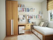 Đang còn căn hộ 282 Lĩnh Nam cần cho thuê gấp