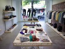 Cho thuê cửa hàng nhỏ, xinh xinh toạ lạc giữa Đường Y, Học viện Nông Nghiệp VN
