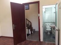 Cho thuê nhà riêng tại Bạch Mai, Hai Bà Trưng, DT 31m2, 4,5 tầng, giá 8 triệu/tháng