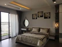 Cho thuê CHCC Mulberry Lane tầng 18, DT 137m2, 4 phòng ngủ, đủ đồ, 18tr/th